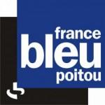 Logo France Bleu Poitou